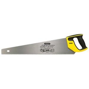 Käsisaag Stanley Dynagrip Jet-Cut SP; 550 mm puidule