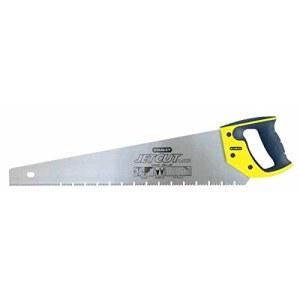 Kipsisaag Stanley Dynagrip Jet-Cut; 550 mm