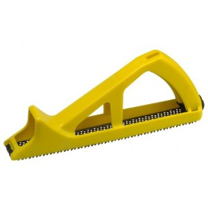 Tööriist pinna töötluseks Stanley Surform; 270 mm