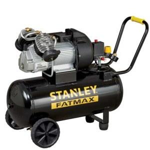 Õlimäärdega õhukompressor Stanley 8119500STF522