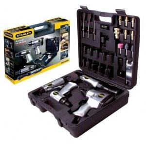 Pneumaatiline tööriistade komplekt Stanley 8221074STN
