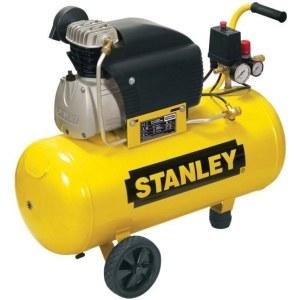 Õlimäärdega õhukompressor Stanley FCDV404STN006