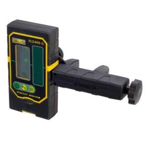 Lasernivelliiri andur Stanley LD400-G