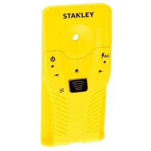 Metalli-ja puudetektor Stanley S110