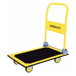 Platvormikäru Stanley SXWTD-PC527, 150 kg