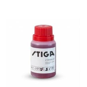 õli kahetaktilisele mootorile Stiga 1111923101; 0,1 L