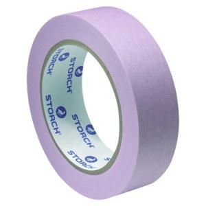 Värvimislint (maskeerimiseks) Storch Special; 25 mm; 50 m; violetne