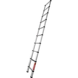 Teleskoopredel Telesteps Eco, 3,0 m