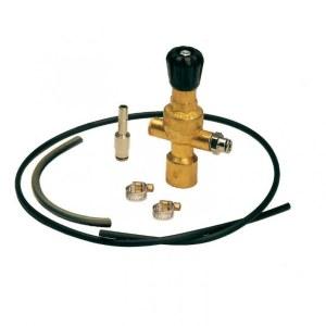 Gaasi reduktor Telwin 802032; tarvikutega