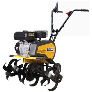Kultivaator Texas Lilli 535TG Dual Shaft TG722 bensiinimootoriga + Õli