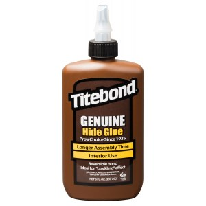 Puiduliim Titebond Liquid Hide Glue; 237 ml