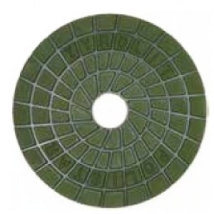 Lihvimisalus Tyrolit; 100 mm; P300; 1 tk