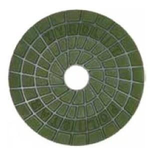 Lihvimisalus Tyrolit; 100 mm; P500; 1 tk