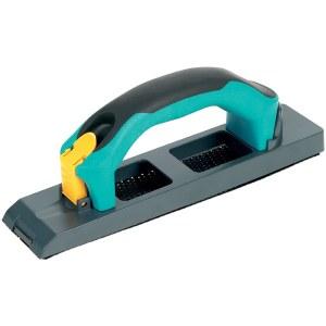 Tööriist pinna töötluseks Wolfcraft 4026000; 57x254 mm