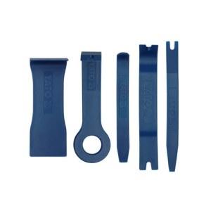 Tööriistakomplekt Yato YT-0836; 5 tk