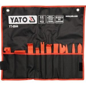 Tööriistakomplekt Yato YT-0844; 11 tk