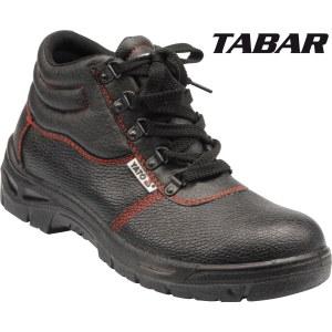 Töö jalanõud Yato Tabar; S1P; 46; must
