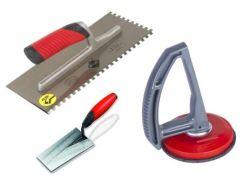 Mehaanilised plaatimise tööriistad